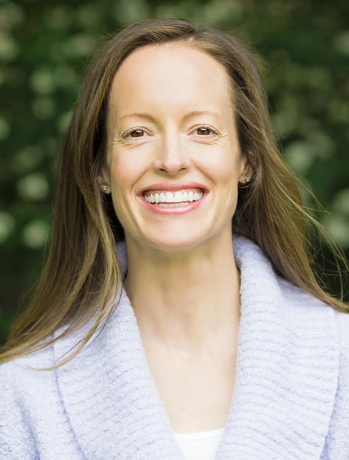 Elizabeth Chilton Hansen, D.D.S